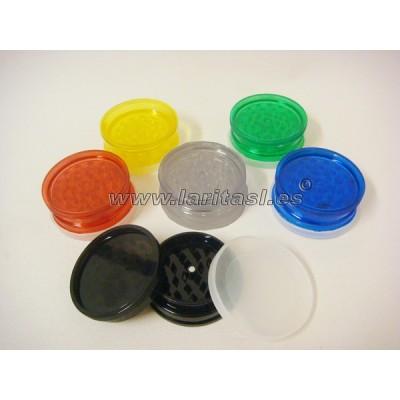 Grinder plastico ACP-019