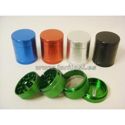 Grinder aluminio CNC ACM-090