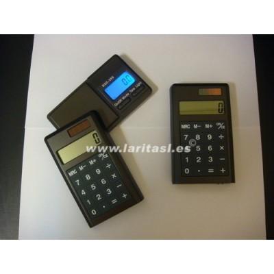Balanza Calculadora 0,1-350g
