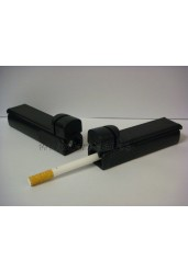 Maquina rellenadora (inyectora) tabaco.