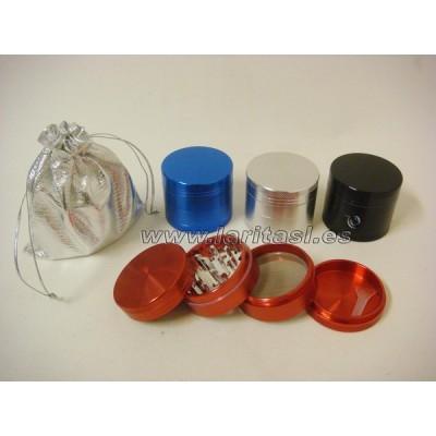 Grinder aluminio CNC ACM-050