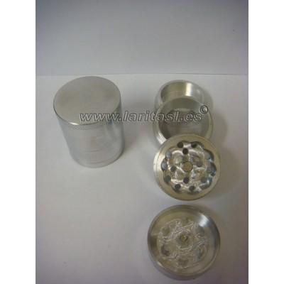 Grinder aluminio GAK-04
