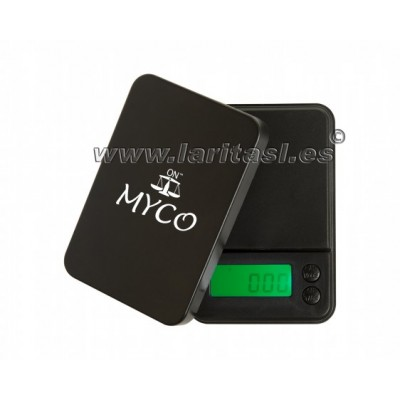 Myco MC Series (0,01-100g)