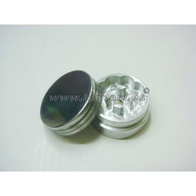 Grinder aluminio GAK-03