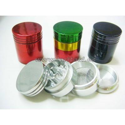 Grinder aluminio GAK-05