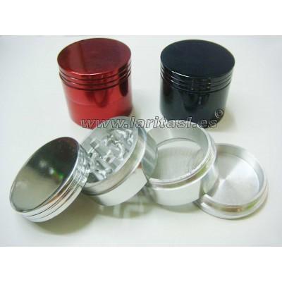 Grinder aluminio GAK-07