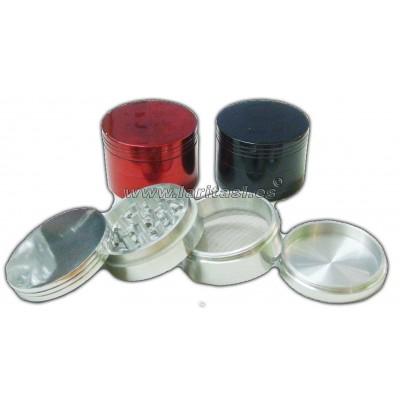 Grinder aluminio GAK-09