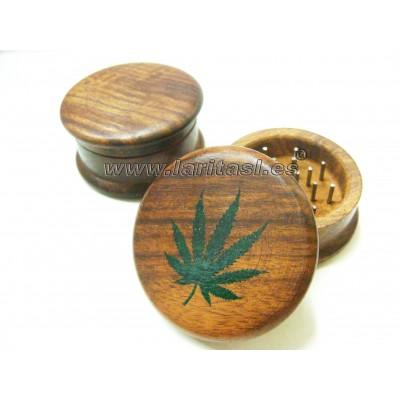 Grinder madera GMK-01 Hoja