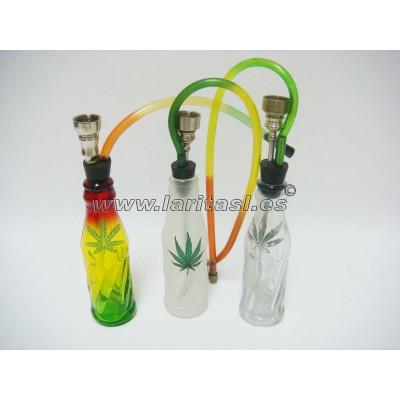 Pipa Cristal PCK-04 Leaf