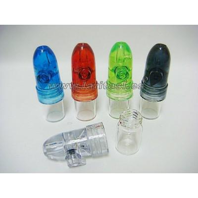 Dosificadores SNK-03 (plástico y cristal)